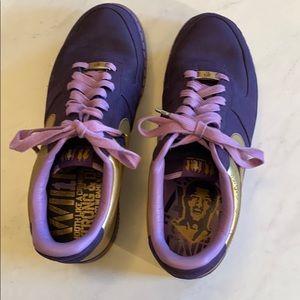 Nike Air Force 1 Low Supreme Jamaal Wilkes